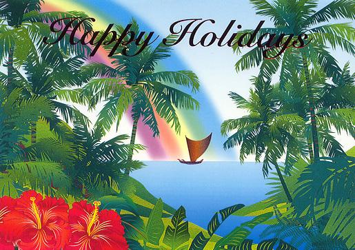 hawaiian experience spa countdown to kalikimaka christmas