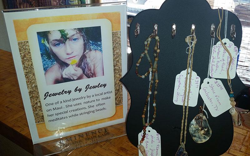 Maui Jewelry