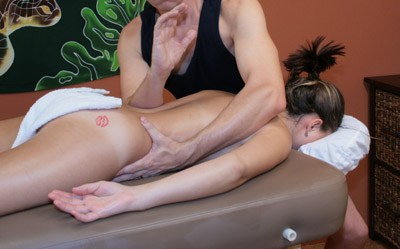 Phoenix, AZ lomi lomi massage