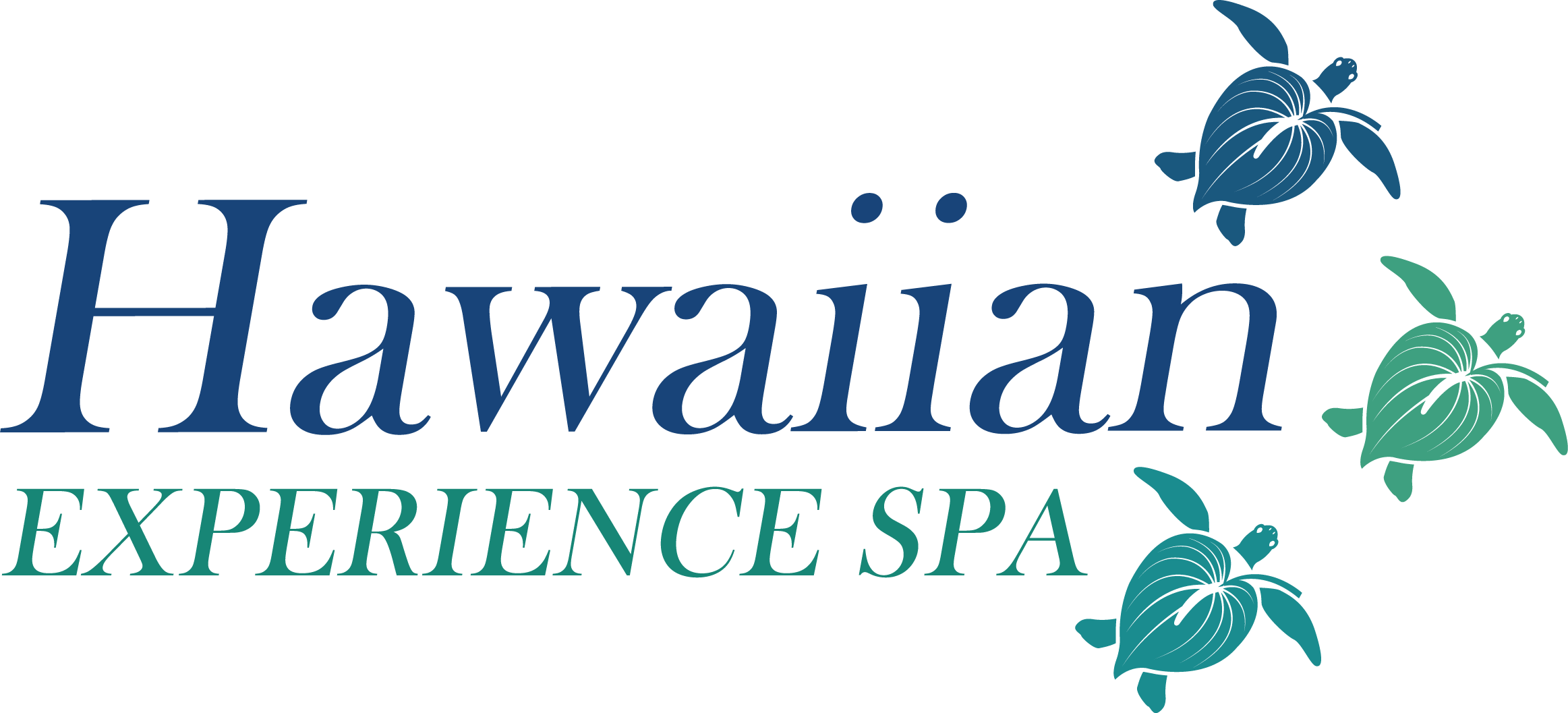Hawaiian Experience Spa