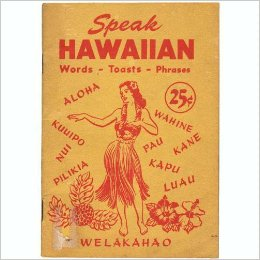 Hawaiian-language